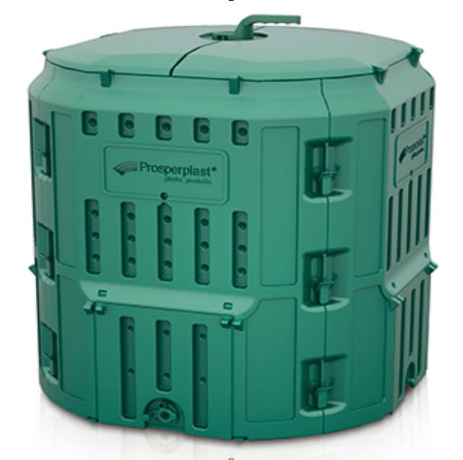 Komposter CompoThermo  340L