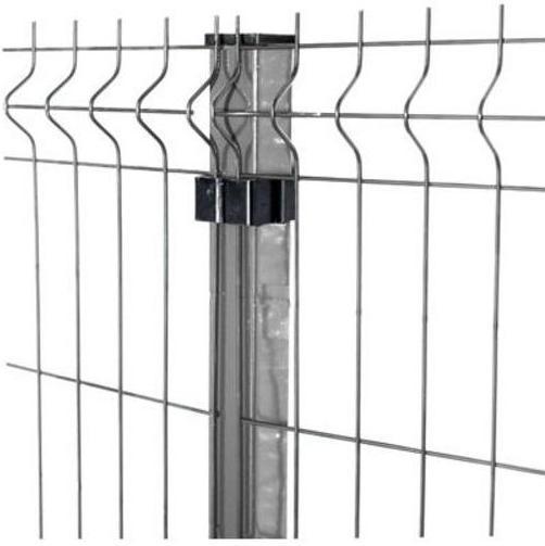 Aiapaneel 4 mm ZN - kõrgus 2030 mm - Paneeli pikkus 2500 mm