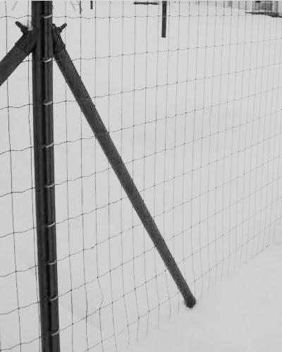 Kaldtugi ZN - pikkusega 2 m