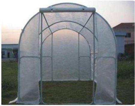 Kilekasvuhoone 5,3 m2