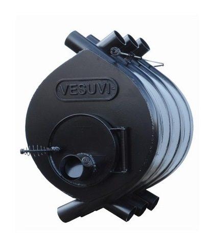 Vesuvi ahi 01 õhkkütteahi (7 toru)