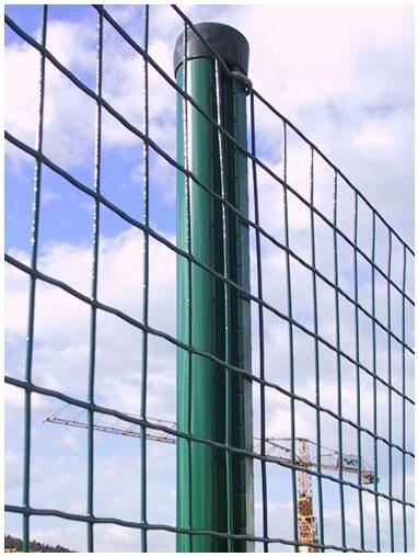 Aiavõrk Extra Strong roheline - kõrgus 1,8 m rull 25 jm