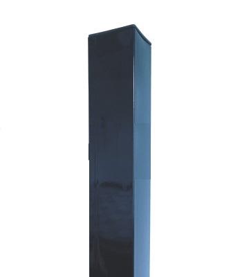 Metallist varbaia aiapost 1,5 m