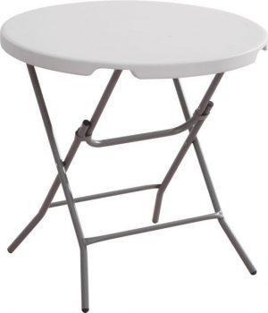 Kokkupandav laud (ümar)