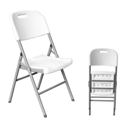 Kokkupandav tool valge