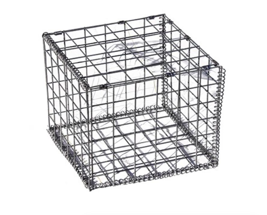 Kivikorv 50x50x50cm 6 külge