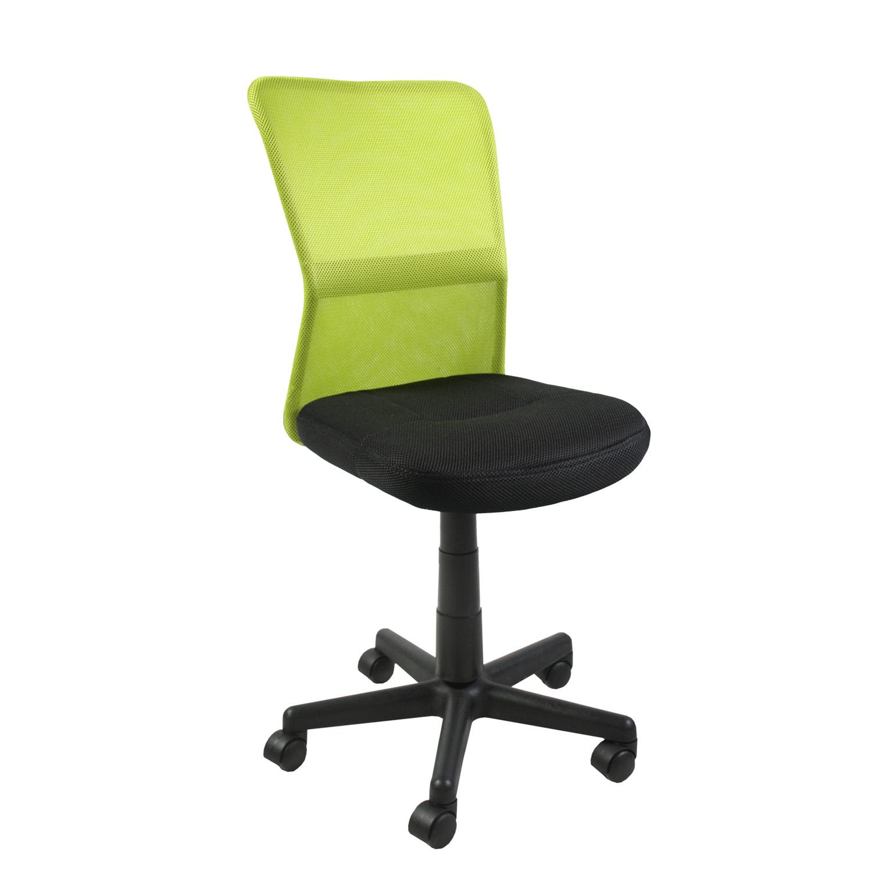Töötool BELICE, must-roheline