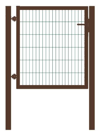 värav strong