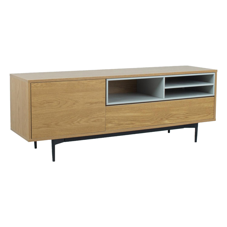 TV-Laud DELANO 152x41,5xH55cm